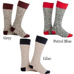 Horseware Winter Wooly Socks - Image