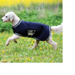 RAMBO WATERPROOF FLEECE DOG RG - Image