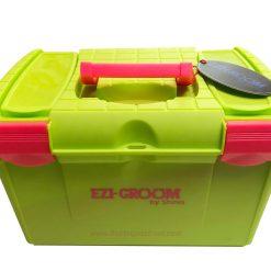Ezi-Groom 2 Tone Grooming Box - Image