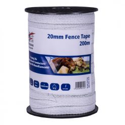FENCEMAN FENCE TAPE - Image