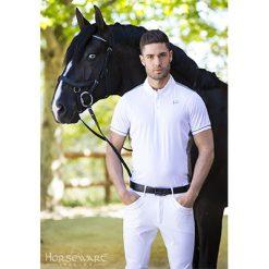Horseware Platinum Mens Torino Breeches - Image