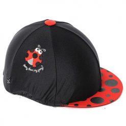 CARROTS HAT SILK DOTTY BUG - Image