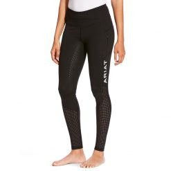Ariat EOS Full Seat Riding Tights - Image