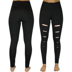 EDT PEACH RIDING TIGHTS - Image
