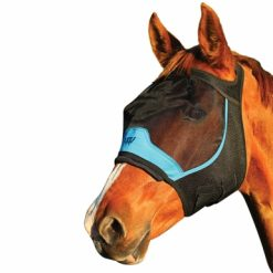 WOOF WEAR UV FLY MASK WITHOUT EARS - Image