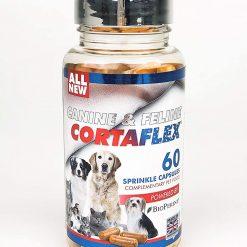 Cortaflex Canine & Feline 60 Capsules - Image
