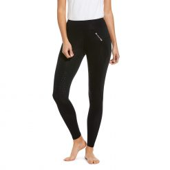 Ariat Prevail Insulated Full Seat Riding Tights - Image