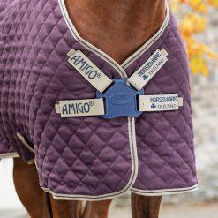Horseware Amigo Stable Plus Disc Front 200g - Image