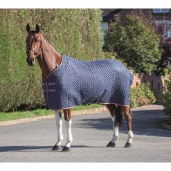 Shires Tempest Original Thermo Quilt Rug - Image