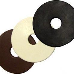 Buckley Rubber Bit Rings - Image