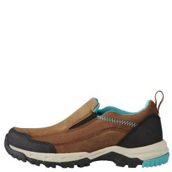 Ariat Womens Skyline Slip-On Shoe - Image
