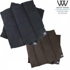 Woof Wear Luxurious Leg Wraps - Image