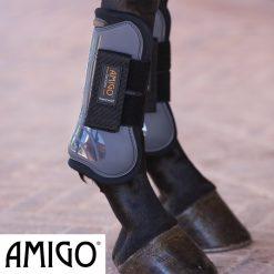 Amigo Tendon Boots - Image