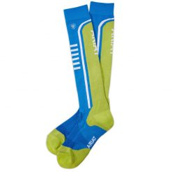 Ariat Slimline Performance Socks - Image