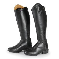 SHIRES MORETTA CHILD LUISA LONG RIDING BOOT HORSE - Image