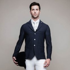 Horseware AA Platinum Mens Motion Lite Show Jacket - Image