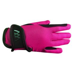 WOOF WEAR YOUNG RIDERS PRO GLOVE - Image