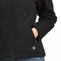 ARIAT REAL OUTLAW JACKET - Image