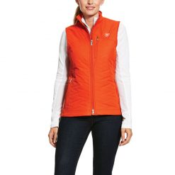 ARIAT HYBRID INSULATED WATER RESISTANT VEST - Image