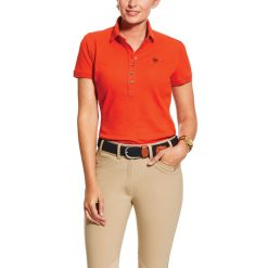 ARIAT TALENT SS POLO - Image