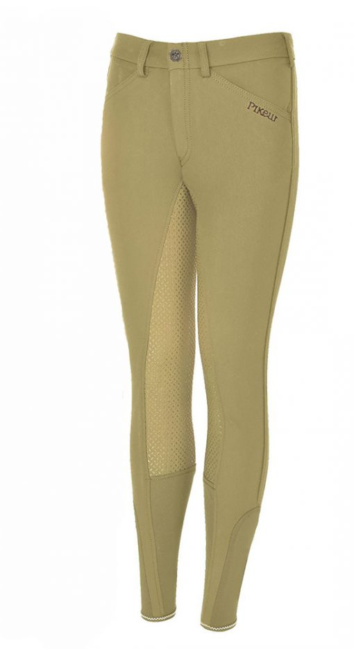 PIKEUR YOUTH BRADDY GRIP - Image
