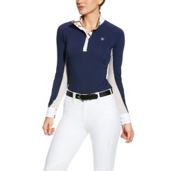 ARIAT MARQUIS LONG SLEEVE SHOW SHIRT - Image