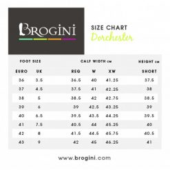 Brogini Dorchester Country Boots - Image