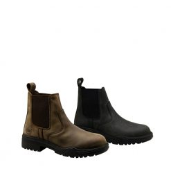 BRONCO EQUESTRIAN THOR BOOTS - Image