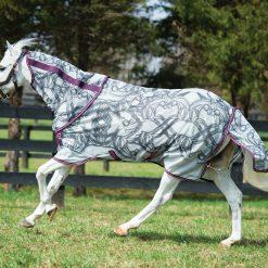 HORSEWARE AMIGO BUG RUG PONY VAMOOSE - Image