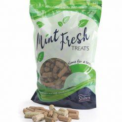 Shires Mint Fresh Treats - Image