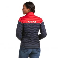 ARIAT IDEAL TEAM DOWN JACKET - Image