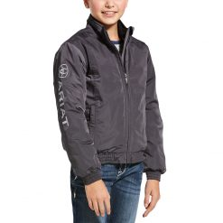 ARIAT YOUTH STABLE JACKET - Image