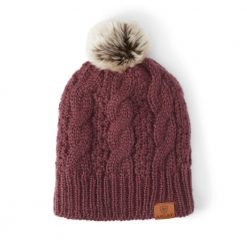 ARIAT CABLE BEANIE - Image