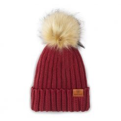 ARIAT COTSWOLD BEANIE - Image