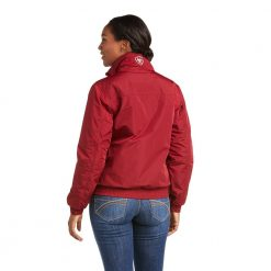 ARIAT STABLE INSULATED JACKET - Image
