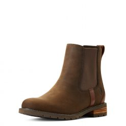 ARIAT WOMENS WEXFORD H20 - Image