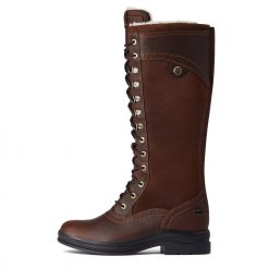 ARIAT WYTHBURN TALL H20 COUNTRY BOOTS - Image